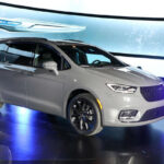 2021 Chrysler Pacifica Hybrid