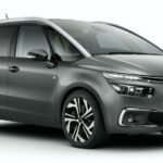 2021 Citroen C4 Spacetourer