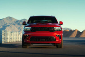 2021 Dodge Durango RT