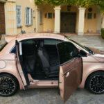 2021 Fiat 500 4 Door