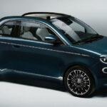 2021 Fiat 500 Convertible