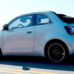 2021 Fiat 500 POP
