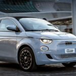 2021 Fiat 500 UK