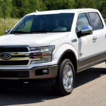 2021 Ford F150 King Ranch
