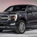 2021 Ford F150 Platinum