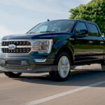 2021 Ford F150 Truck