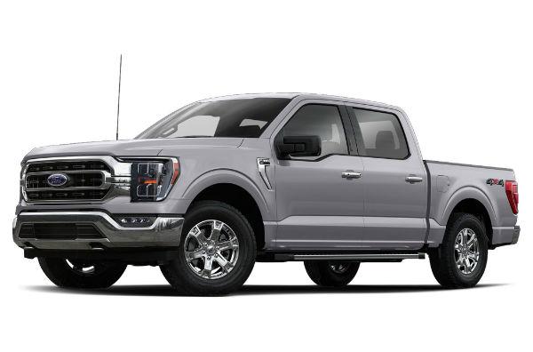 2021 Ford F150 XL
