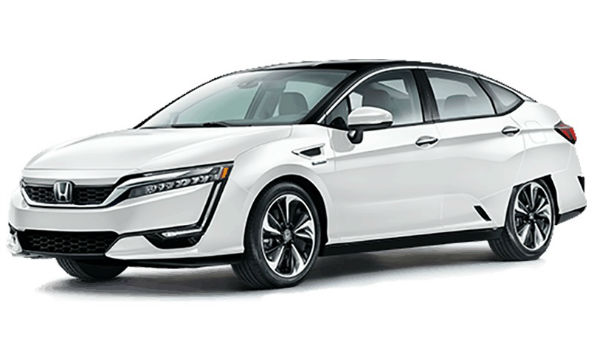 2021 Honda Clarity Plug-In Hybrid