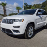 2021 Jeep Grand Cherokee 4WD