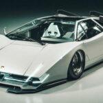 2021 Lamborghini Countach Concept