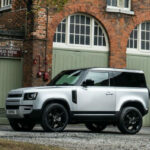 2021 Land Rover Defender 2 Door