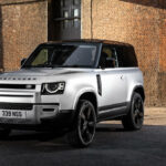 2021 Land Rover Defender X