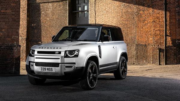 2021 Land Rover Defender X