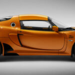 2021 Lotus Exige Sport 410