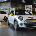 2021 Mini Cooper Electric