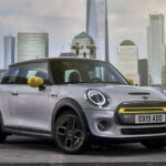 2021 Mini Electric Hardtop 2-Door