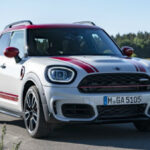 2021 Mini John Cooper Works Countryman