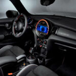 2021 Mini John Cooper Works Interior