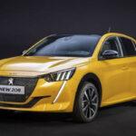 2021 Peugeot 208 Fiyat Listesi