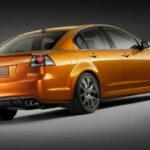 2021 Pontiac G8 GXP