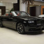 2021 Rolls-Royce Dawn Black Badge