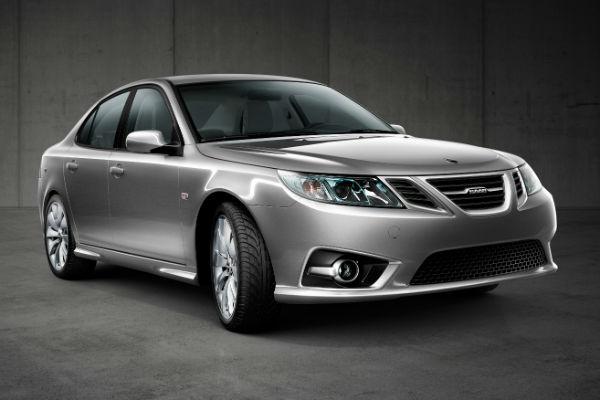 2021 Saab 9-3 Wagon