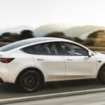 2021 Tesla Model Y Long Range