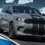 Dodge Durango 2021 Hellcat