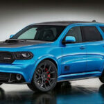 Dodge Durango 2021 RT