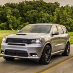 Dodge Durango 2021 SRT 392