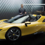 Ferrari 2021 SF90 Stradale