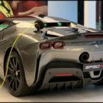 Ferrari Stradale SF90 2021