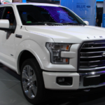 Ford F150 2021 Limited