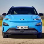 Hyundai 2021 Kona Electric