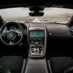 Jaguar F-Type 2021 Interior