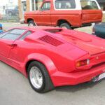 Lamborghini Countach Replica