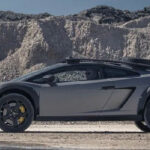 Lamborghini Gallardo 2021