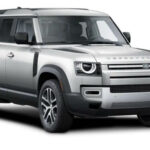 Land Rover Defender 2021 Pakistan