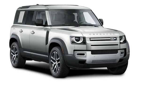Land Rover Defender 2021 Pakistan