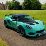 Lotus Elise Cup-250