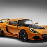Lotus Exige 2021