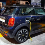 Mini 2021 Electric