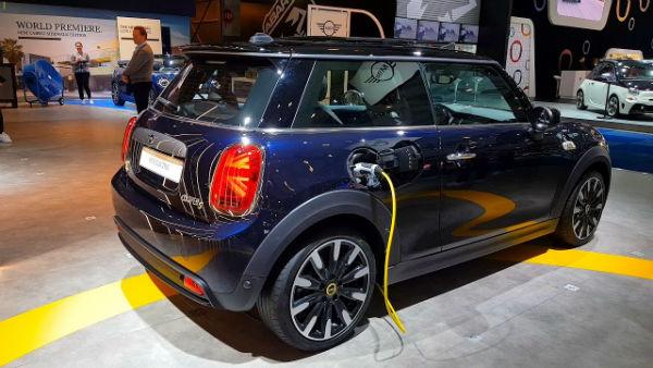 Mini 2021 Electric