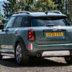 Mini Countryman Electric 2021