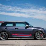 Mini John Cooper Works 2021 GP