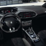 Peugeot 308 2021 Interior