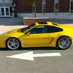 Pontiac Fiero Body Kit