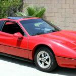 Pontiac Fiero Ferraro Car