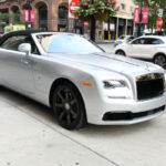 Rolls-Royce 2021 Dawn