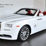Rolls-Royce Dawn 2021 Convertible